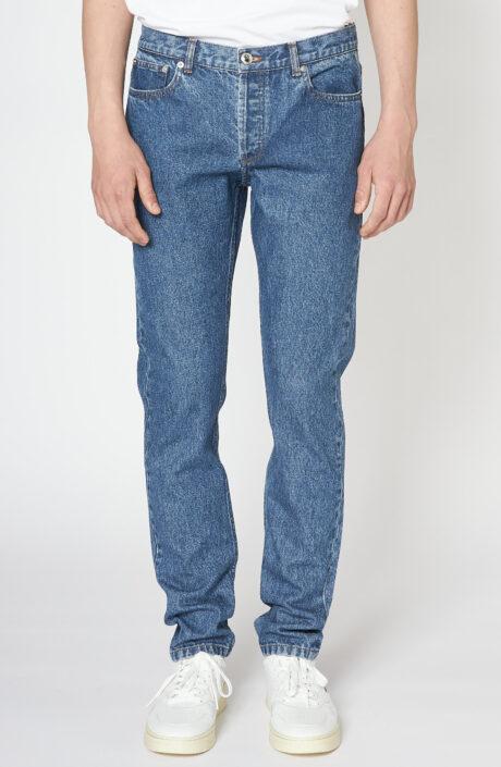 "Blaue Jeans ""Petit New Standard"""