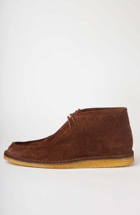 """Braune Boots """"Aurel"""""""