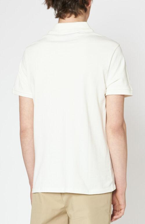 """Weißes Poloshirt """"Ruben"""""""