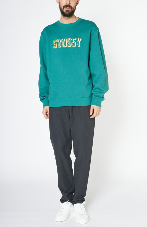 """Günes Sweatshirt """"3D Collegiate"""""""