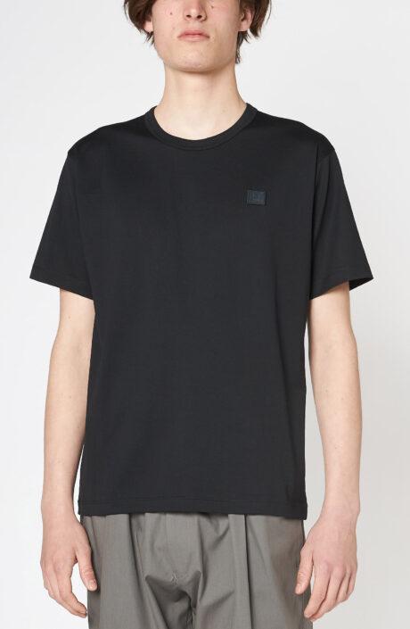 "Schwarzes T-Shirt ""Nash Face"""