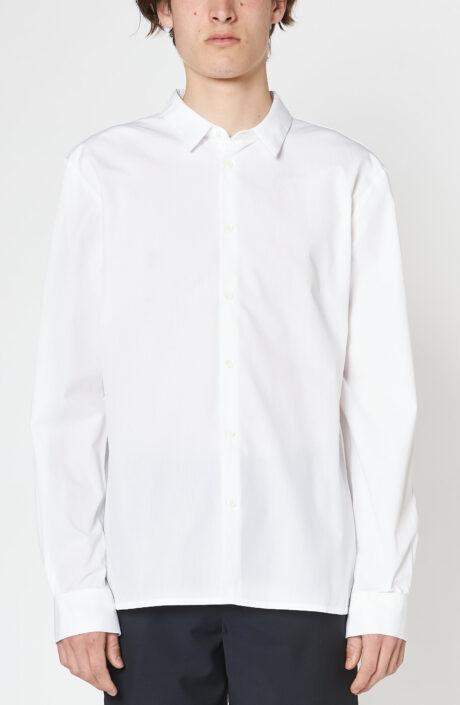 """Weißes Hemd """"Activity"""""""