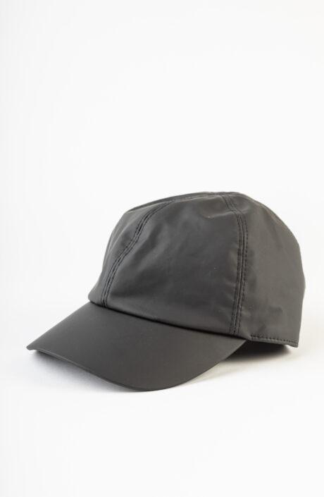 Cap Roma black