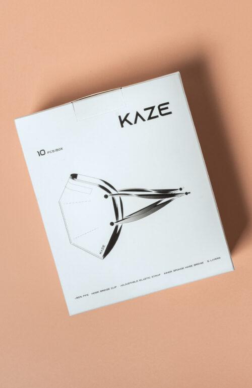 Kaze Maskenset Character