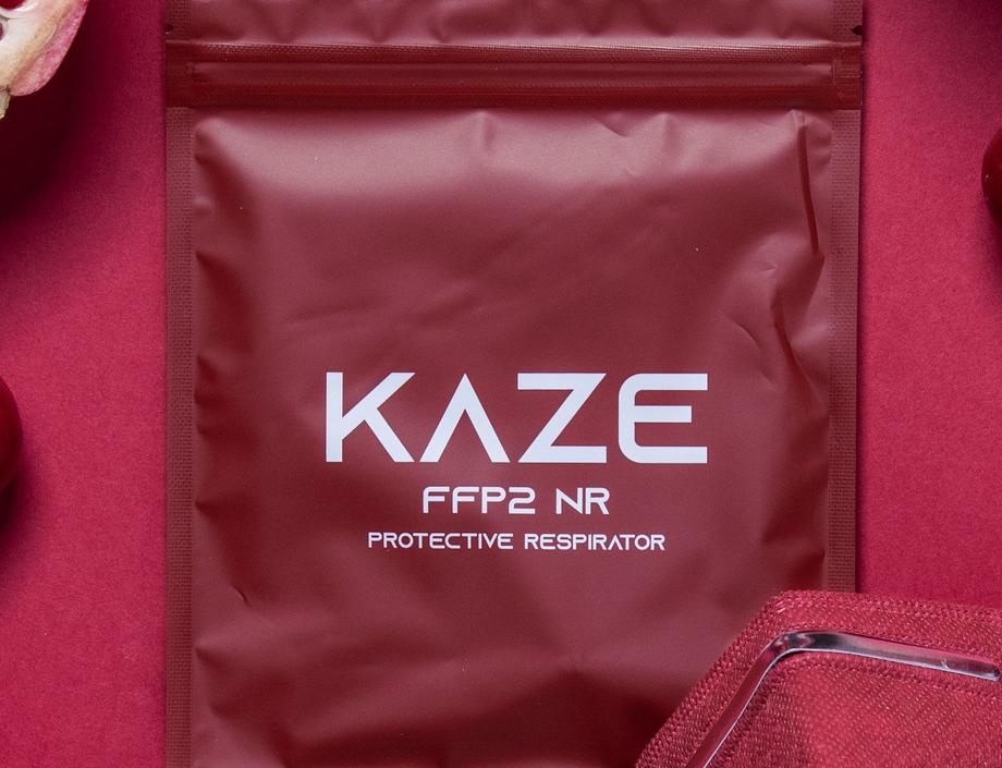 Kaze FFP2 Masken