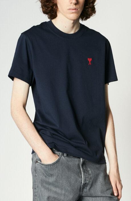 Ami T- Shirt dunkelblau ami de Coeur 24701