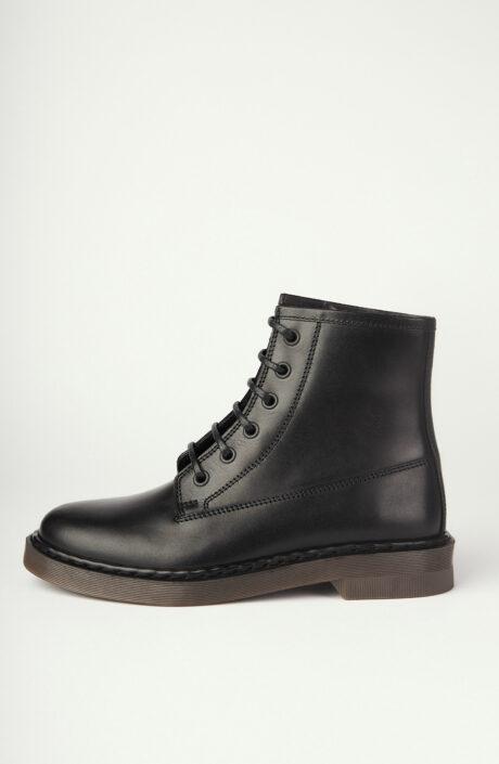 Stiefel Valentine schwarz