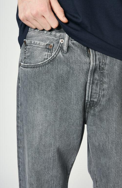 Graue Jeans 2003