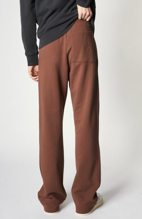 "Braune Sweatpants ""Hamer"""