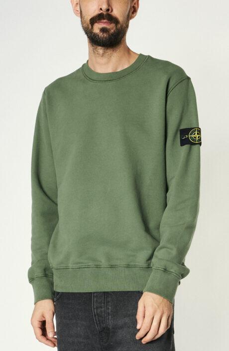 "Sweater ""63020"" in grün"