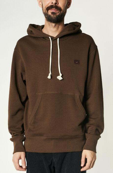 Sweater 074 chestnut brown