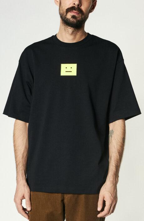 T-Shirt 092 black