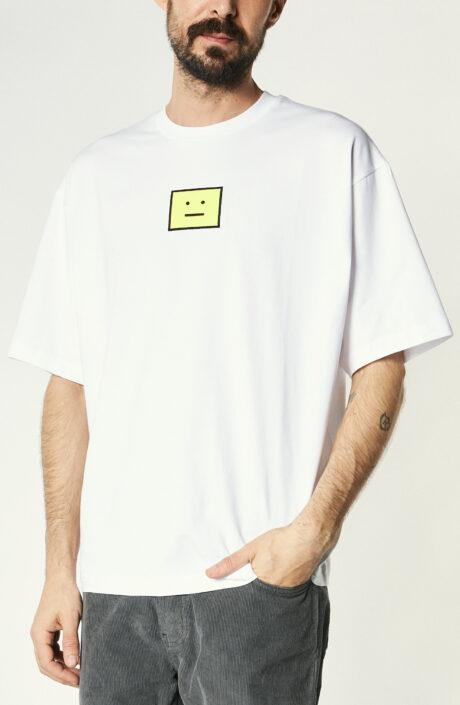 T-Shirt 092 optic white