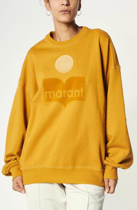"""Sweater """"Mindy"""" in Ocker"""