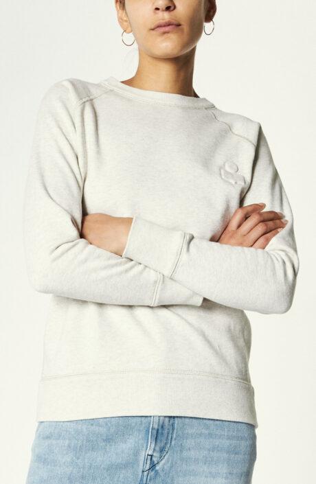 "Sweater ""Milly"" in Ecru"