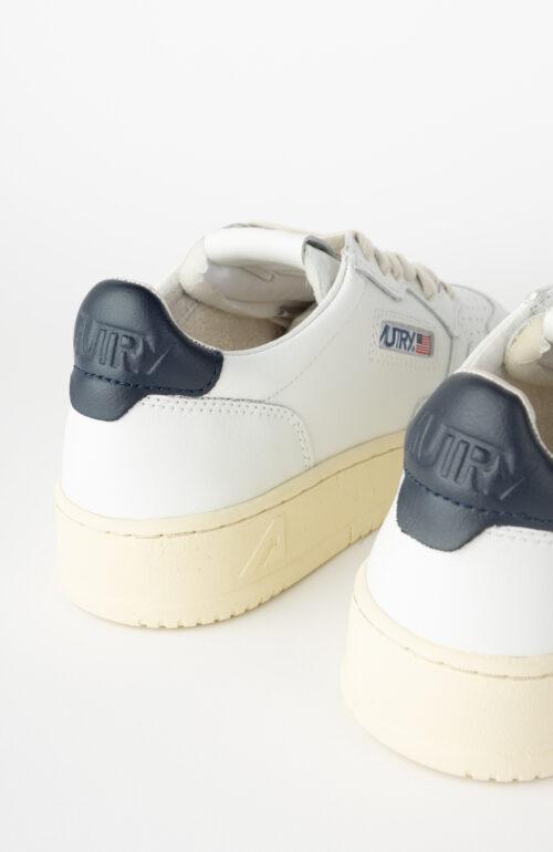Sneaker Medalist Blau Damen LL12