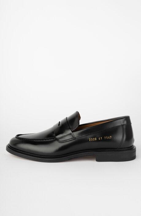 Schwarzer Loafer 2320